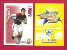 Aston Villa Gareth Barry England (SO07)